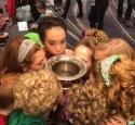 2016 O kiss the bucket