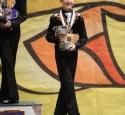 2016 Worlds Sean podium alone