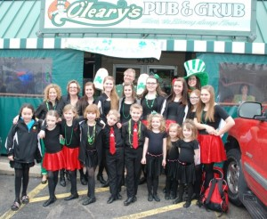O'learys group